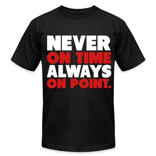 Always Tee - Men's Fine Jersey T-Shirt