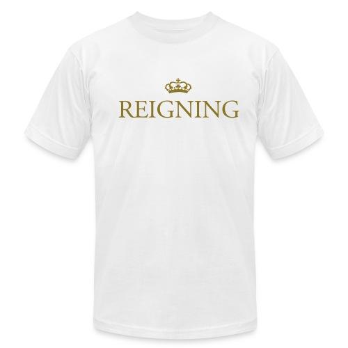 Gin O'Clock Men's T-Shirt - Men's  Jersey T-Shirt