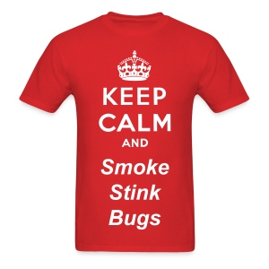 High Off Bug Tee - Men's T-Shirt