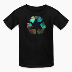 Recycle Stardust Nebula