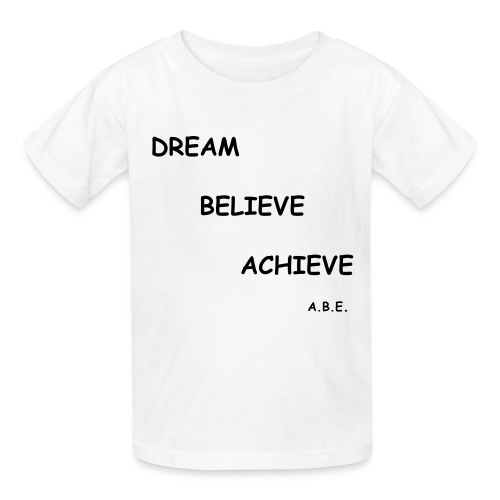 KIDS DREAM T-SHIRT - Kids' T-Shirt