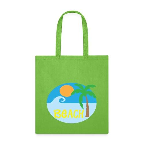 Beach Bag - Tote Bag