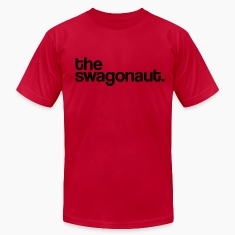 The Swagonaut American Apparel