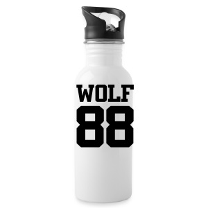 [EXO] Wolf - Water Bottle