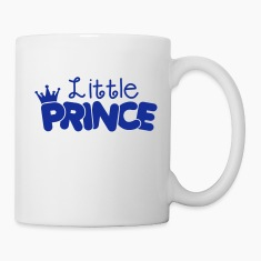 Little Prince Bottles & Mugs