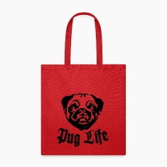 Pug Life Bags & backpacks