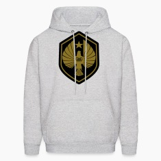 panpacificdefensecorps Hoodies