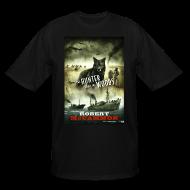 T-Shirts ~ Men's Tall T-Shirt ~ HunterStdWt