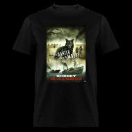 T-Shirts ~ Men's T-Shirt ~ HunterStdWt