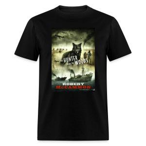HunterStdWt - Men's T-Shirt