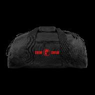 Sportswear ~ Duffel Bag ~ SwimSwam Swag Bag