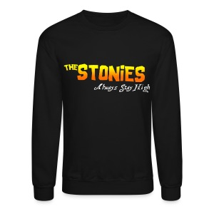 The Stonies - Crewneck Sweatshirt