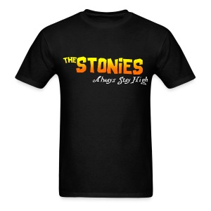 The Stonies - Men's T-Shirt