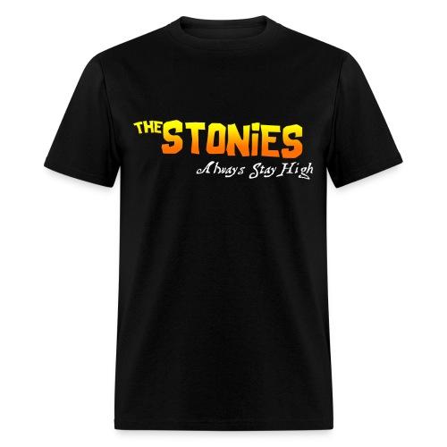 The Stonies - Men's T-Shirt