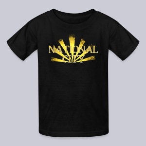 National City - Kids' T-Shirt