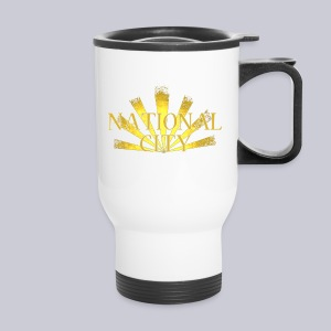 National City - Travel Mug