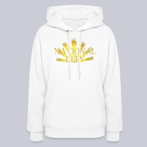 National City - Women's Hoodie