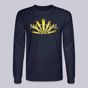 National City - Men's Long Sleeve T-Shirt