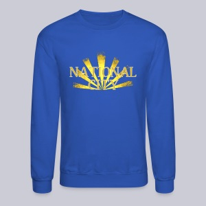 National City - Crewneck Sweatshirt