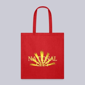 National Citu - Tote Bag