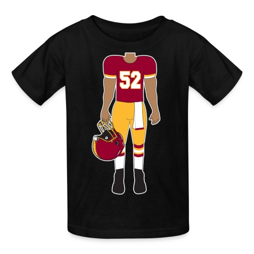 52 kids - Kids' T-Shirt