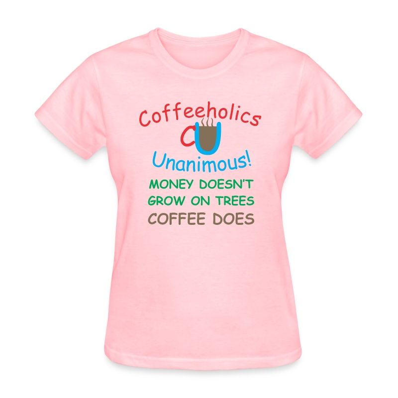CU money trees f - Women's T-Shirt