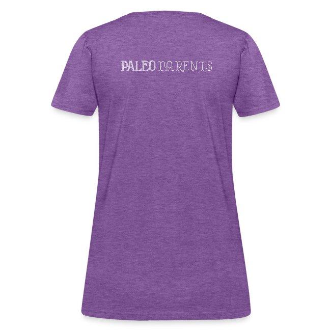 Pick People Up Women's shirt