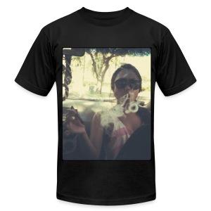 Blowing Os - Men's Fine Jersey T-Shirt