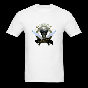 Custom Shop Skull Lightweight Tee - Men's T-Shirt