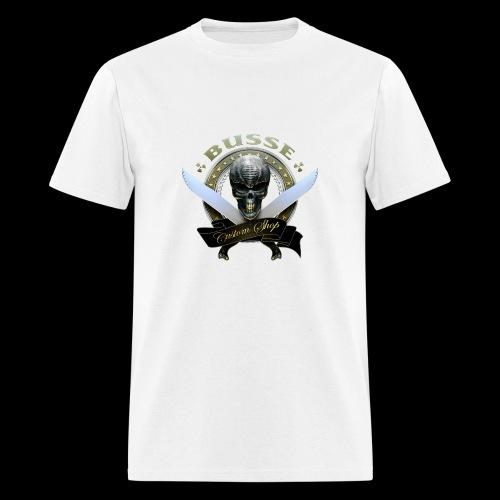 Custom Shop Skull Lightweight Tee - Men's T-Shirt