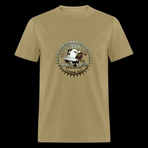 SYKCO Collar Lightweight Tee - Men's T-Shirt