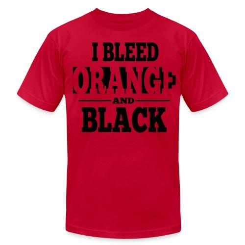 San Francisco Giants - Men's  Jersey T-Shirt