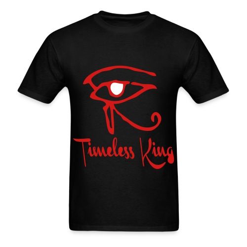 Timeless King Eye of Horus Tee - Men's T-Shirt