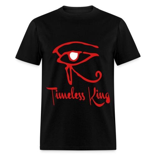 Timeless King Eye of Horus Tee - Men's T-Shirt