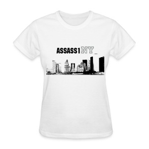 ASSASS1NY - Women's T-Shirt