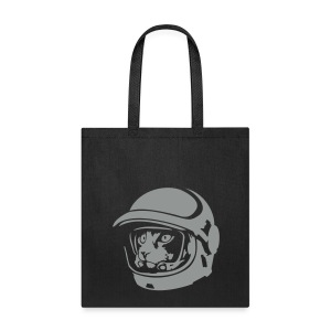 Space Cat  - Tote Bag