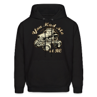 Hoodies ~ Men's Hoodie ~ You Had Me at RC