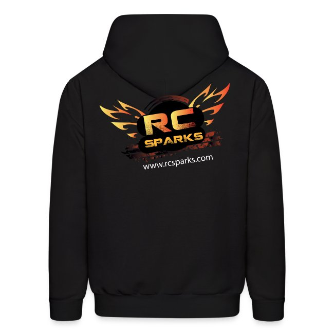You Had Me at RC