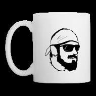 Mugs & Drinkware ~ Coffee/Tea Mug ~ DJ MEDiC - Coffee Cup