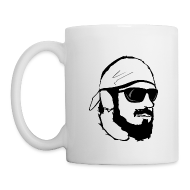 Mugs & Drinkware ~ Coffee/Tea Mug ~ DJ MEDiC - Coffee Cup