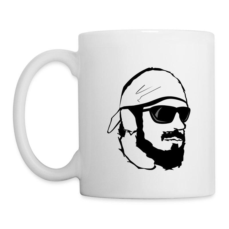DJ MEDiC - Coffee Cup - Coffee/Tea Mug