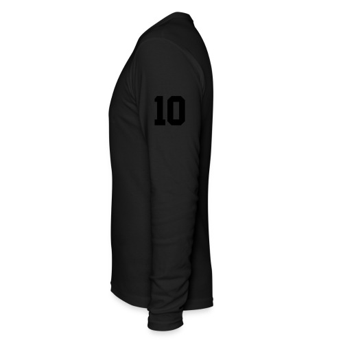 I  - Men's Long Sleeve T-Shirt by Next Level