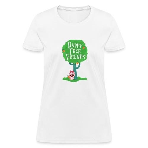 HTF - Giggles Tree - Women's T-Shirt