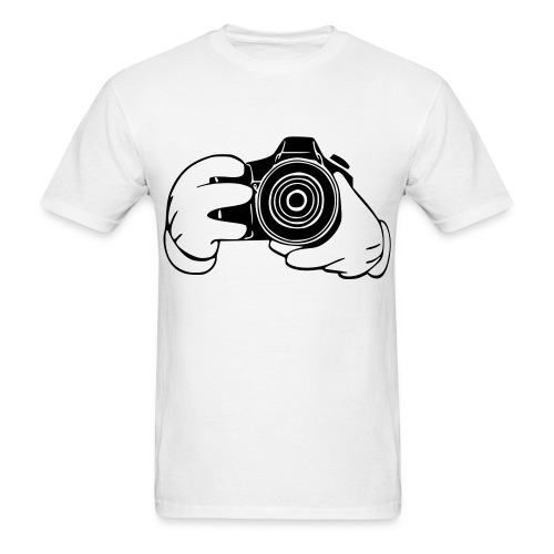 SnapShot T - Men's T-Shirt