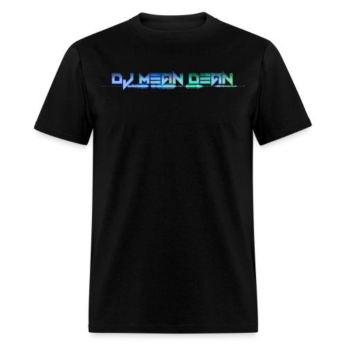 DJ Mean Dean - Men's T-Shirt