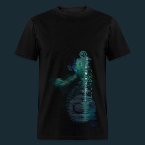 The Noise Men's T-Shirt - Men's T-Shirt