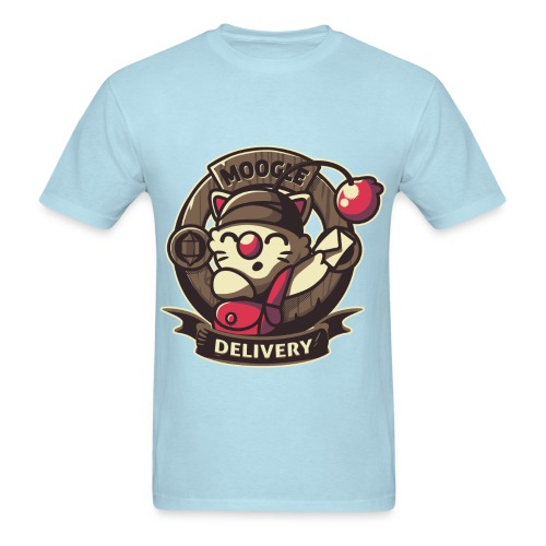 Moogle Delivery (Mens) - Men's T-Shirt