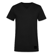T-Shirts ~ Men's V-Neck T-Shirt by Canvas ~ Article 13142901