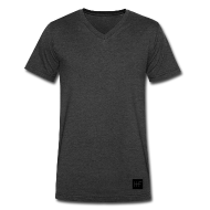 T-Shirts ~ Men's V-Neck T-Shirt by Canvas ~ Article 13142920