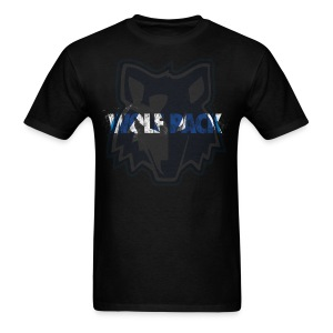 Ambush Wolfpack  - Men's T-Shirt